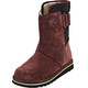 Sorel Newbie Boots Women red